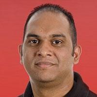 Dr Vinodh Edward BSc, BTech, MTech, DTech
