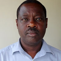 Dr Etienne Karita MD, MSc, MPH