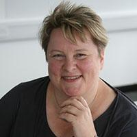 Professor Jill Gilmour PhD